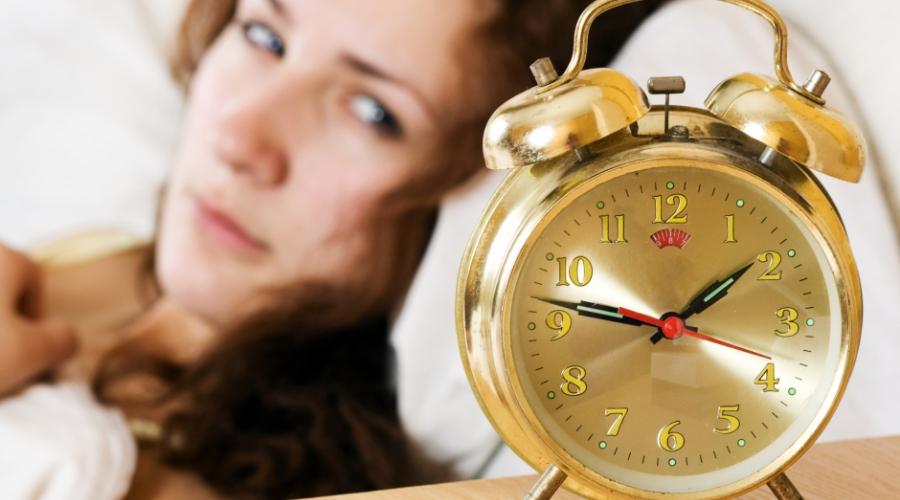 Ali dovolj spimo?