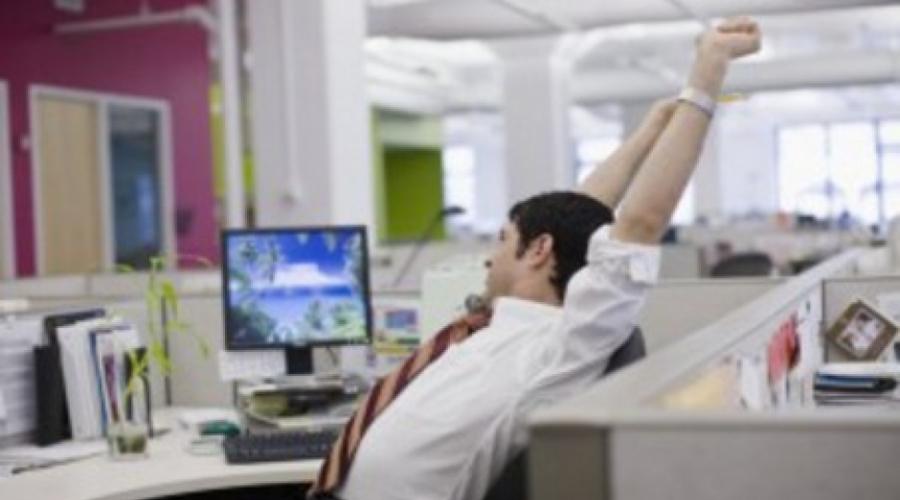 Kako sedenje vpliva na zdravje?