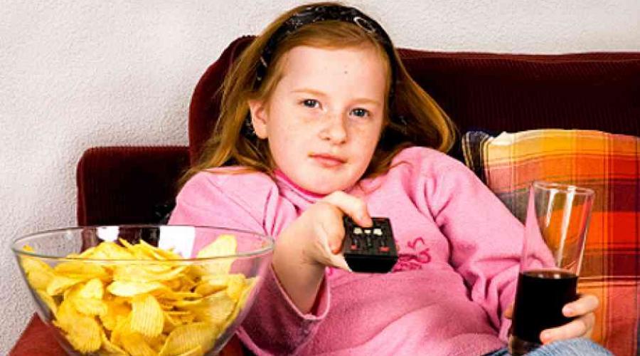 Debelost otrok narašča