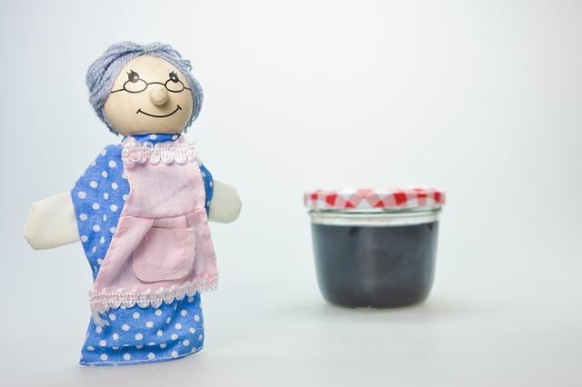 Babičini zvarki proti prehladu