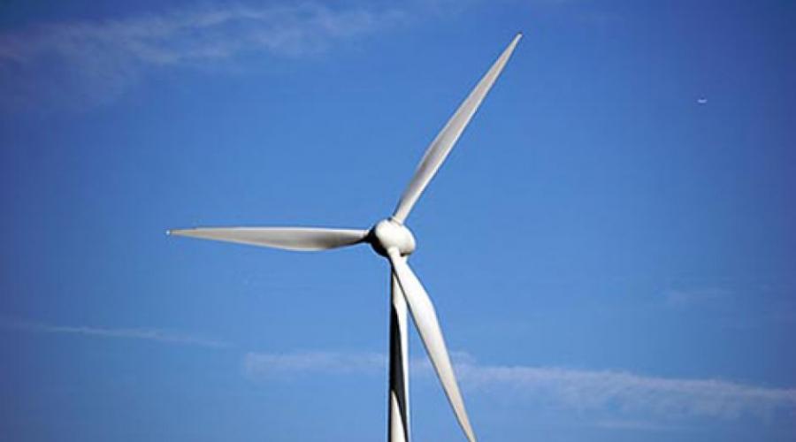 Vlada potrdila začetek postopka za Park vetrnih elektrarn Senožeška brda