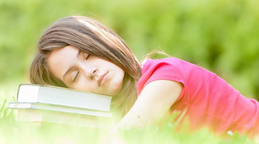 Spomladanska utrujenost – se ji lahko izognemo?