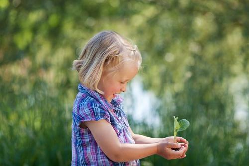 Kaj lahko vsak posameznik stori za okolje?