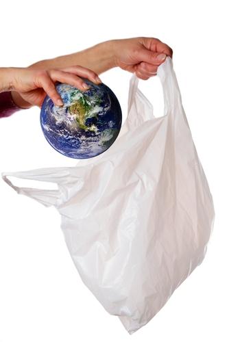 Mednarodni dan brez plastičnih vrečk