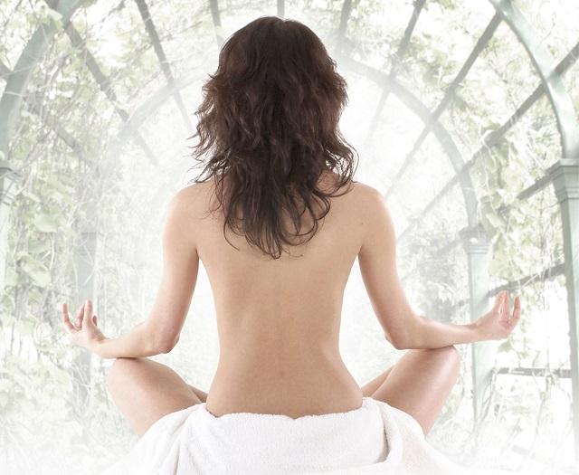 Proti nespečnosti tudi meditacija