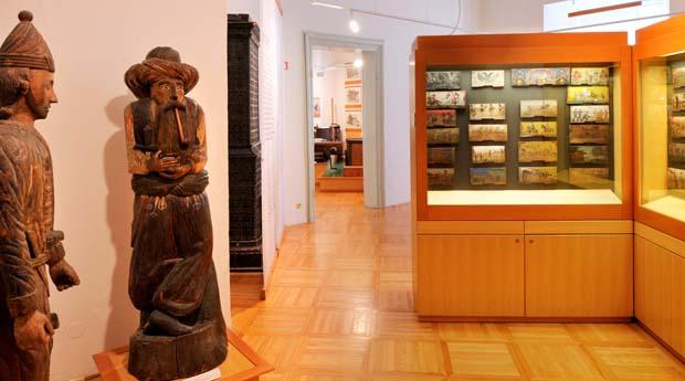 Prost vstop na kulturni praznik tudi v Čebelarski muzej