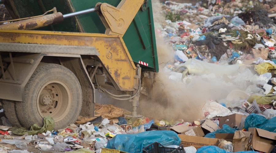 Stanje odpadkov: nismo še tam, kjer bi lahko bili
