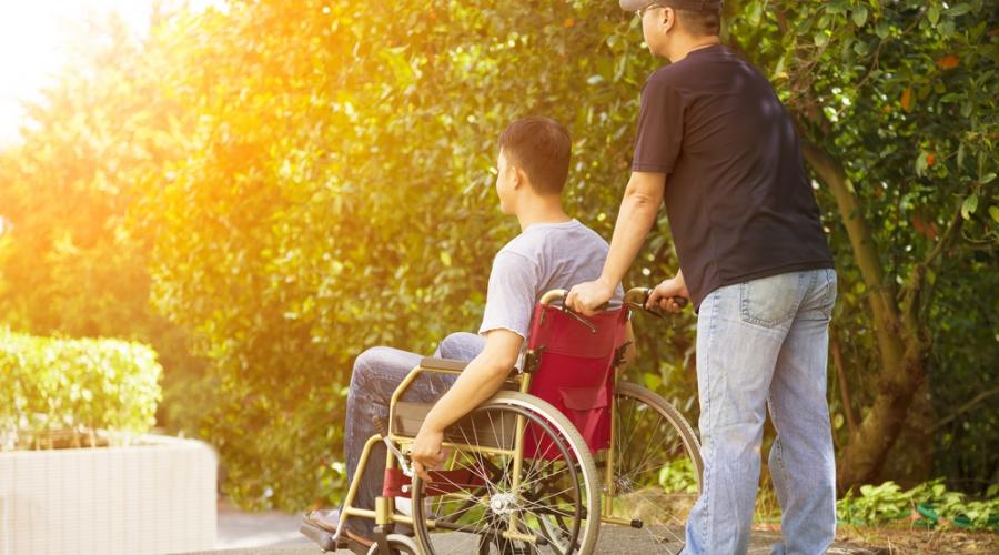 Nov projekt: Kartica ugodnosti za invalide