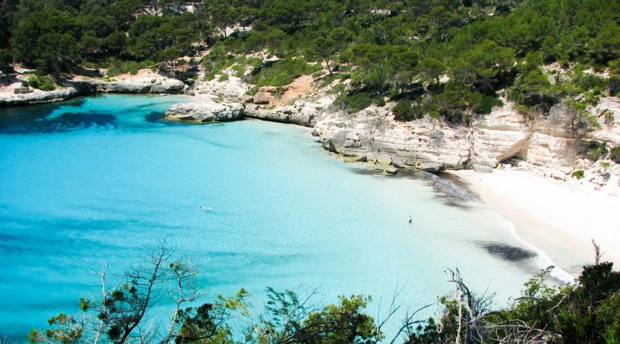 Menorca, balearski biser