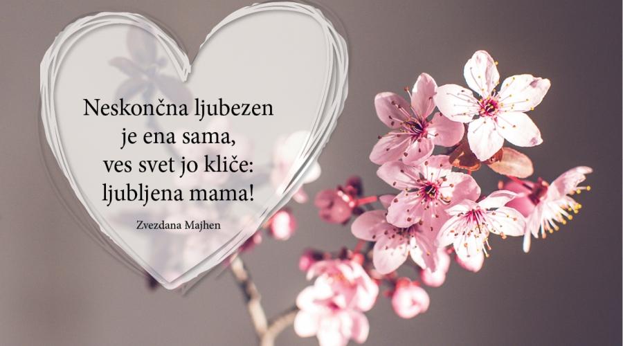 Matere si zaslužijo več kot le en dan