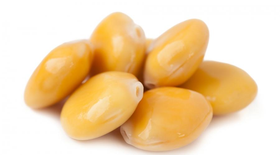 Stročnice: Volčji bob ali sladka lupina - izvrstna prehranska vrednost