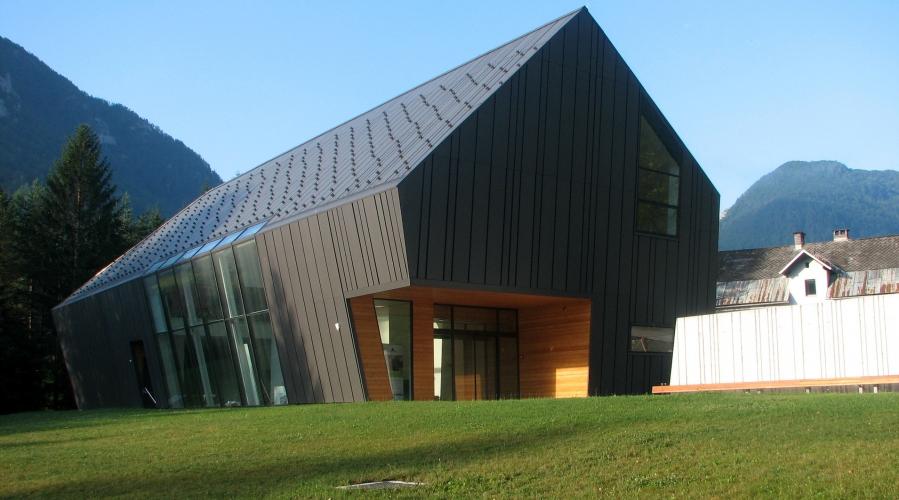 Slovenski planinski muzej ponovno z visokim priznanjem iz tujine