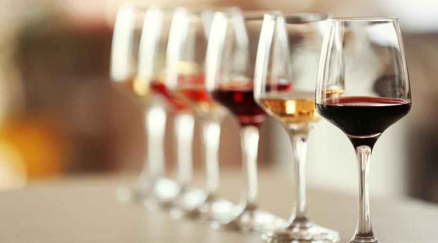 V Ljubljano prihaja mednarodno ocenjevanje vin
