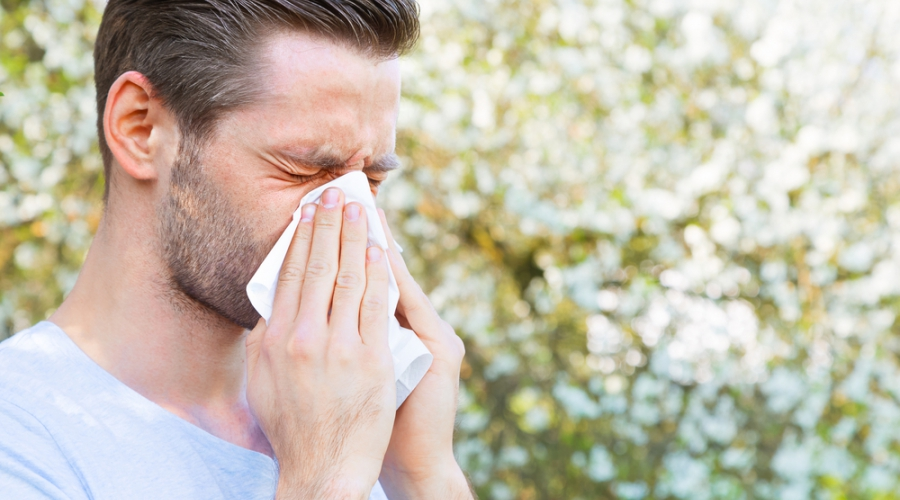 Onesnažen zrak povzroča vse več zdravstvenih težav