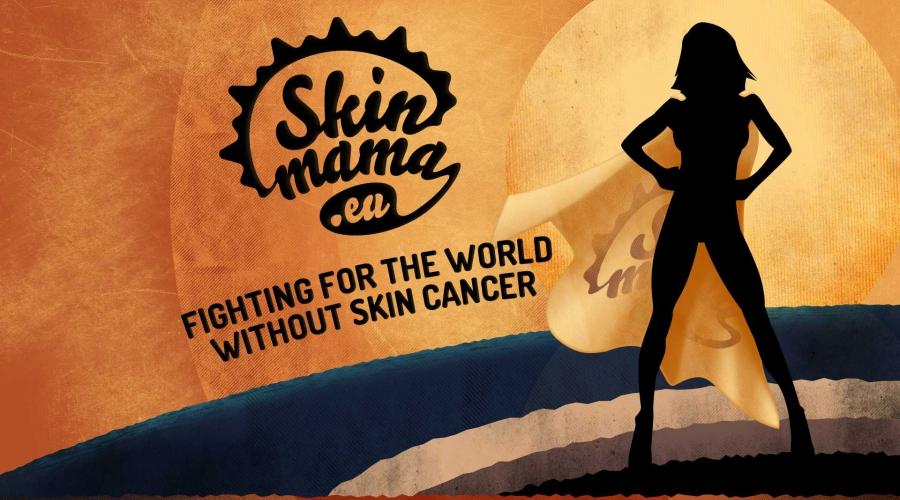 Skinmama - nova kampanja za osveščanje mladih o nevarnosti kožnega raka