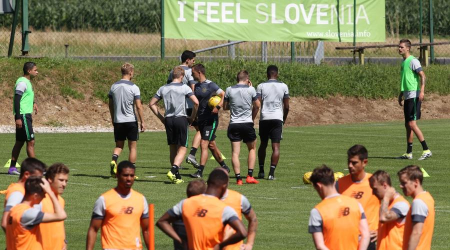 Slovenija - destinacija za športni turizem
