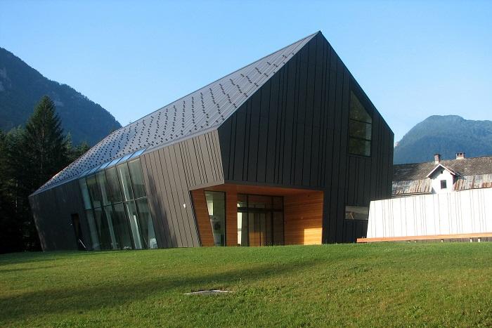 Priložnostna razstava Alpe Adria Alpin