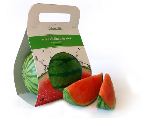 Tudi pri nas gojimo lubenice