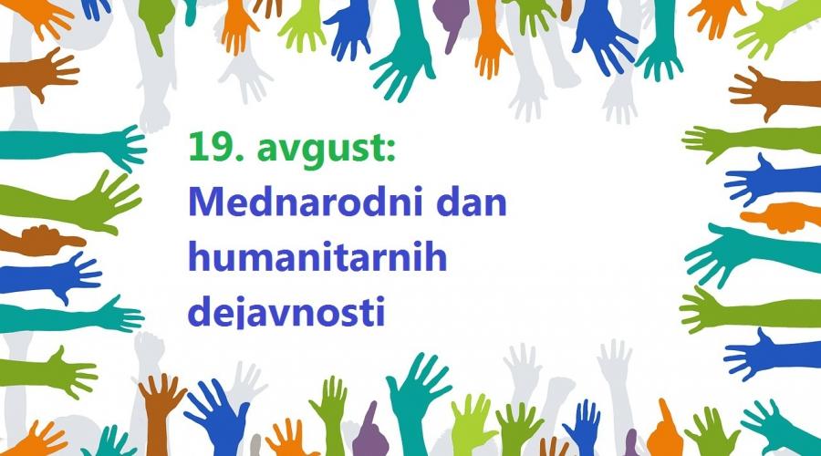 Prostovoljstvo v Sloveniji: »Brez prostovoljcev bi bilo življenje osiromašeno«