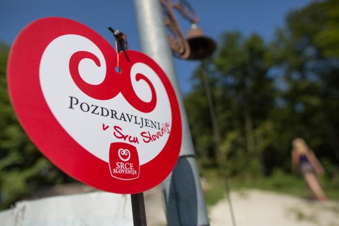 Vikendi odprtih vrat v Srcu Slovenije – na lov za skritim zakladom v Lukovico