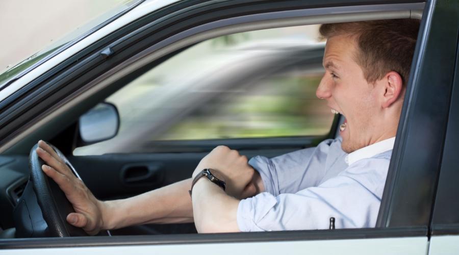 Na naših cestah teden akcije Hitrost