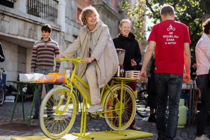 Evropski teden mobilnosti: 16.-22. septembra