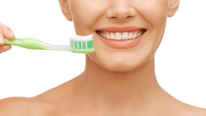 Domača zobna pasta - naravno in enostavno