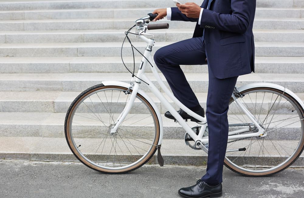 Evropski teden mobilnosti: kolesarski potep po Ljubljani z evropskimi poslanci in veleposlaniki držav članic EU
