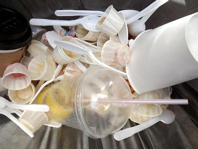 Zero waste turizem: delavnice za prireditve brez odpadkov