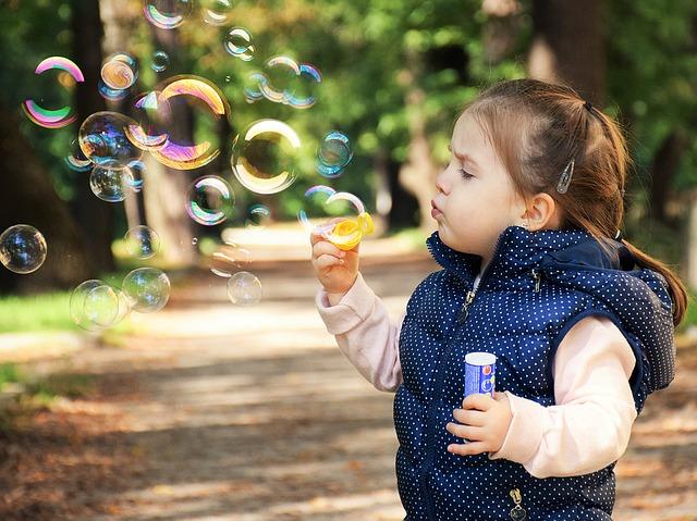 Teden otroka: Svet, v katerem želim živeti