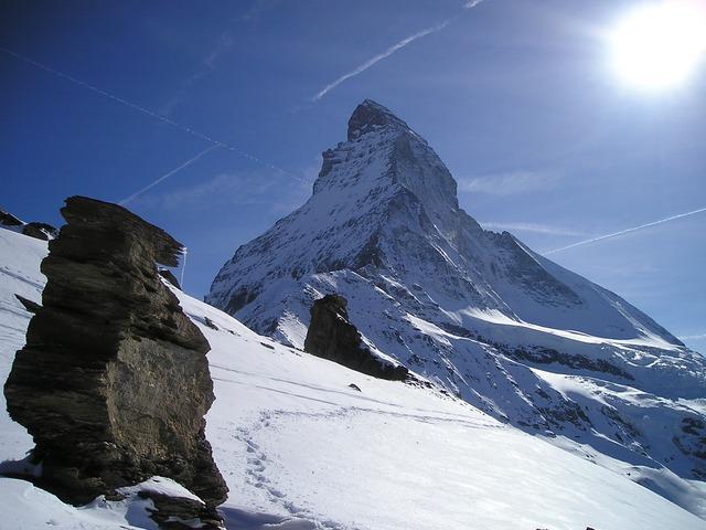 Predavanje 'Podnebne spremembe v alpski regiji'