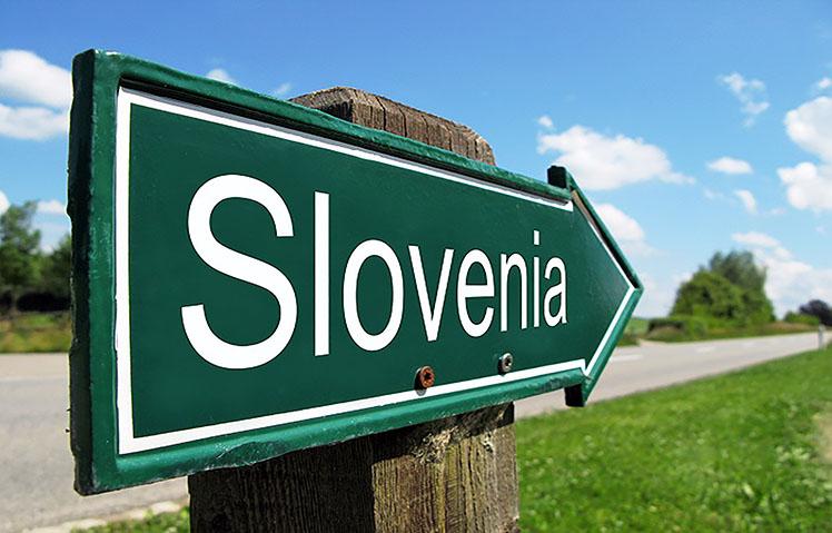 Slovenija - prva zelena destinacija na svetu