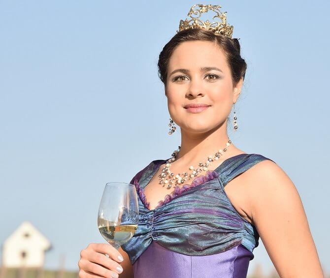Odprt natečaj za Vinsko kraljico Slovenije 2017