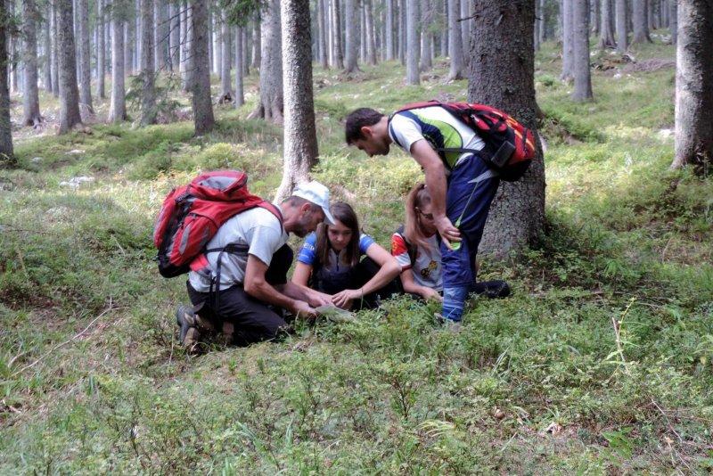 Slovenci pobrali vse tri zmage v prvem mednarodnem planinskem orientacijskem tekmovanju na Pokljuki
