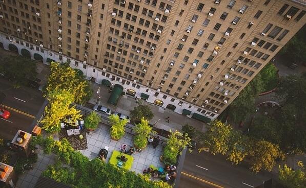 Mesec prostora in svetovni dan habitata: Spreminjajmo mesta, ne podnebja!