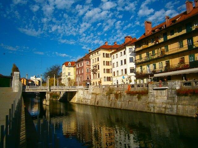 Natečaj 'Shape it!' - iščejo se ideje za trajnostni razvoj Ljubljane