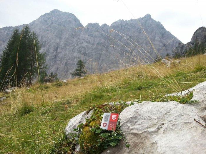 Zaključek akcije Očistimo slovenske gore