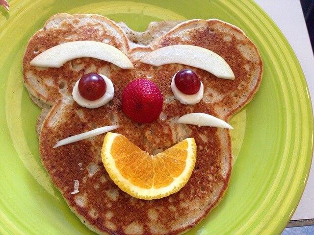 Hitre in okusne ideje za zajtrk šolarjev
