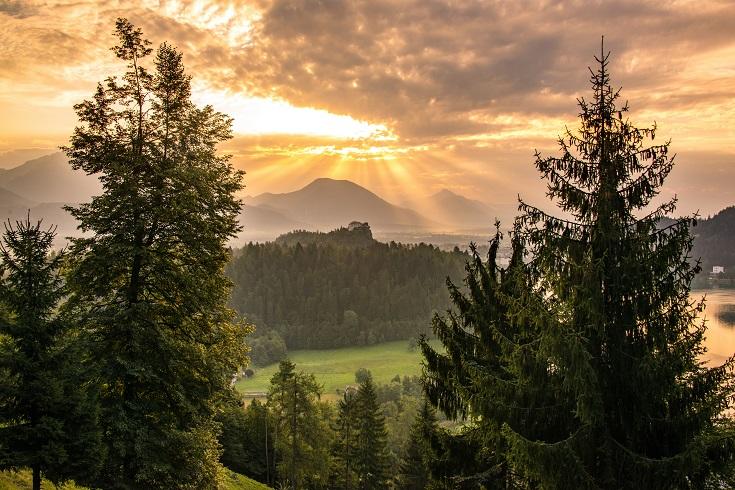 Kako se bo Slovenija spopadla s prilagajanjem na podnebne spremembe?