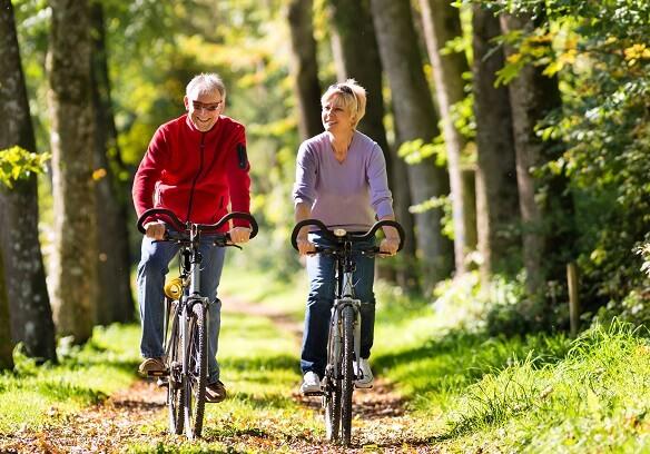 Turistična ponudba za starejše: DiscOver 55