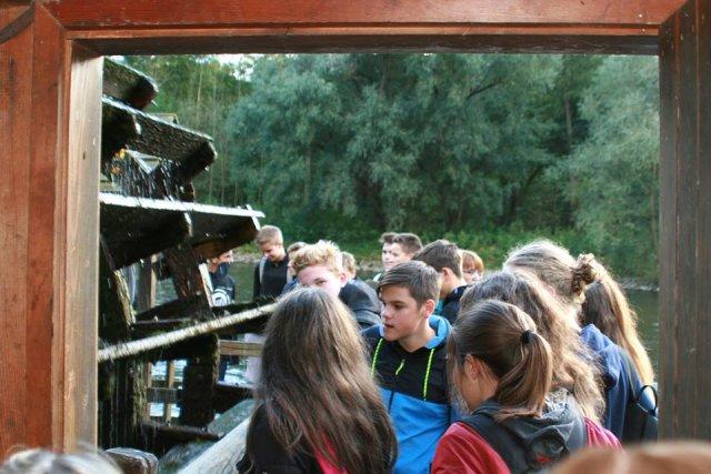 Projekt za oživitev tradicionalnih obrti in poklicev v Beltincih in Piranu