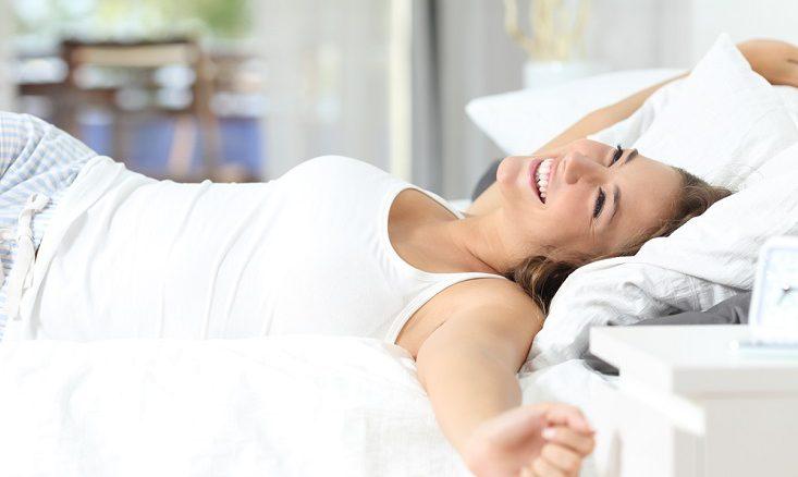 8 zdravih jutranjih navad za uspešen začetek dneva
