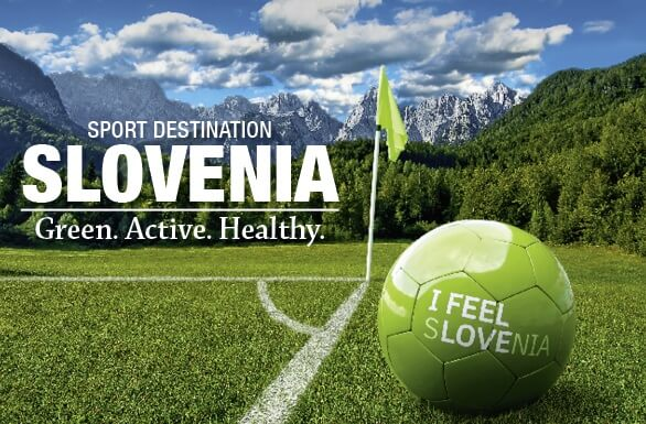 Slovenija se bo na turistični borzi v Londonu predstavila kot športna destinacija