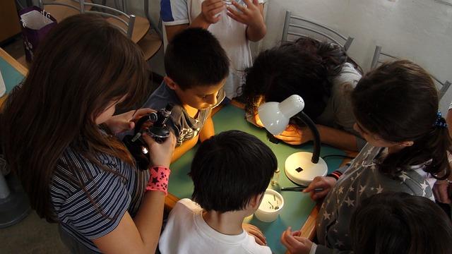 Eko izumitelji: otroška delavnica v Prirodoslovnem muzeju
