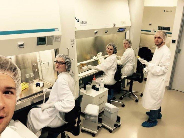 Mladi slovenski raziskovalci zmagali na prestižnem znanstvenem tekmovanju v ZDA