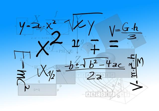 Mednarodna raziskava: slovenski dijaki najboljši v matematiki in fiziki