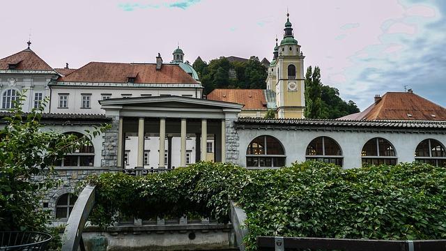 Konferenca Eurocities bo prihodnje leto v Ljubljani, tema bo krožno gospodarstvo