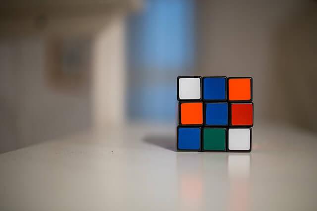Mednarodno prvenstvo v hitrostnem reševanju Rubikove kocke Ljubljana Open 2016