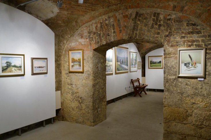 Zanimivi razstavi v Šentjurju: Ko železna pride cesta in Lepote mojega kraja