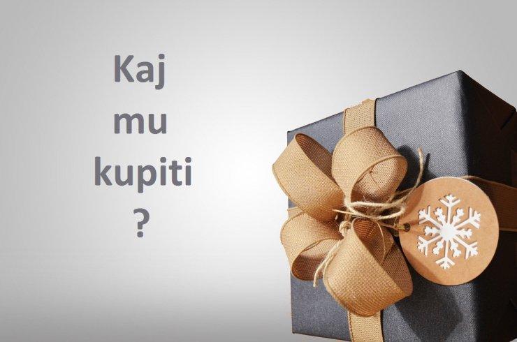 5 originalnih daril za moške